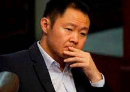 Kenji Fujimori: la estrategia de Fuerza Popular para su desafuero