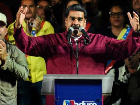 Grupo de Lima desconoce la legitimidad de las elecciones en Venezuela