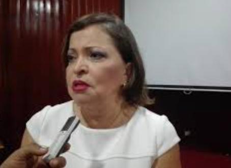 Keyko Fujimori resaltó el reto asumido por Lula y los candidatos en Loreto.