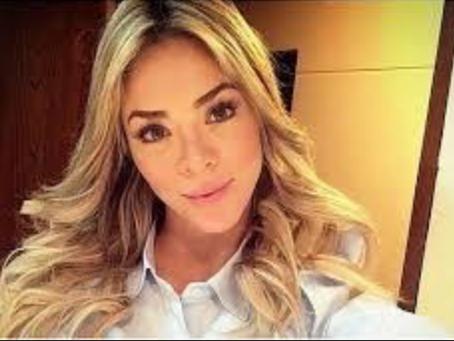 Patricio Parodi le recuerda apodo a Sheyla Rojas y ella reaccionó en vivo