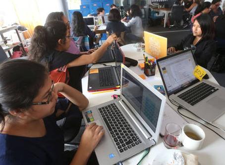 Perú escala dos puestos en Ranking de Competitividad Digital Mundial 2018
