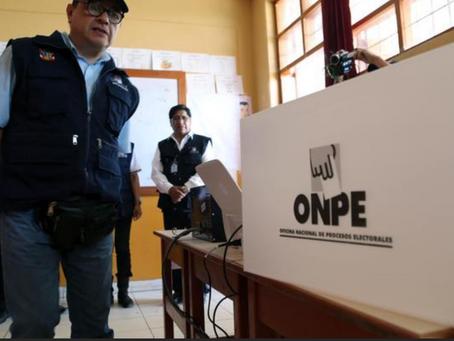 CNM inicia proceso que puede destituir al jefe de la ONPE
