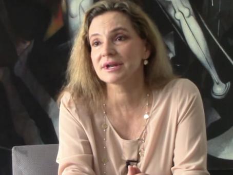 Gobierno cesa a Susana de la Puente como embajadora de Perú en el Reino Unido