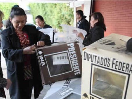 López Obrador arrasa en elecciones en México y lleva a la izquierda al poder