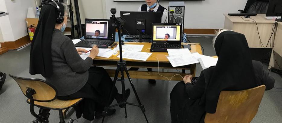 DSD-2 Examen: Deutschprüfung der 11. Klasse
