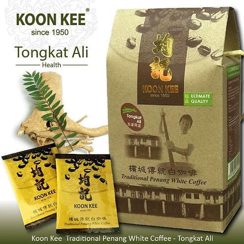 Koon Kee Traditional Penang White Coffee - Health Series (Tongkat Ali)