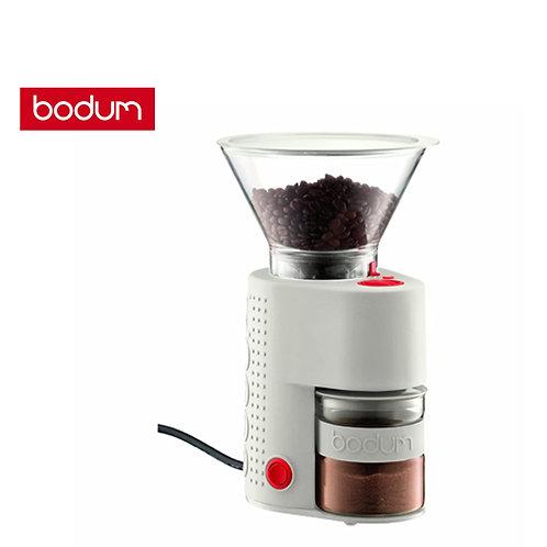 Original BODUM Bistro Electric Burr Coffee Grinder, 240 V