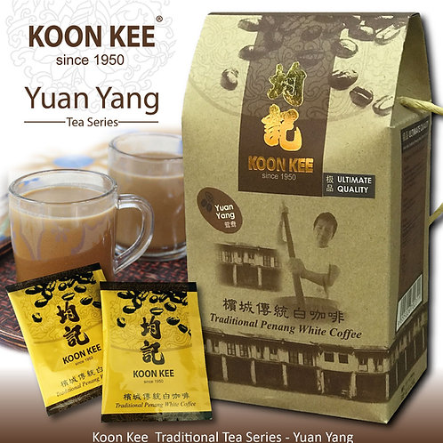 Koon Kee Traditional Tea Series - Yuan Yang