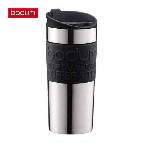 Original BODUM Steel Travel Mug, 350 ml
