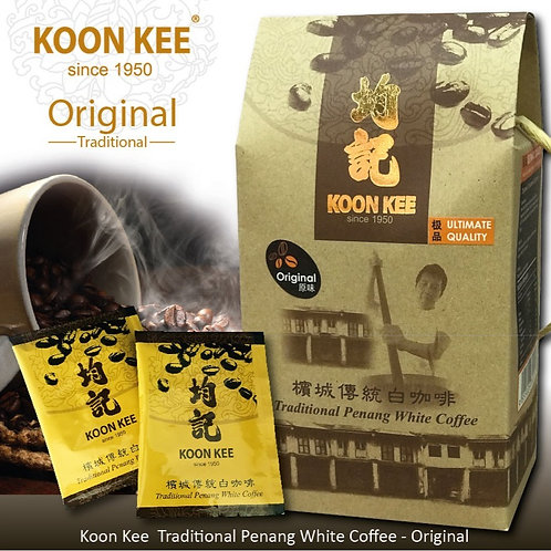 Koon Kee Traditional Penang White Coffee - Original