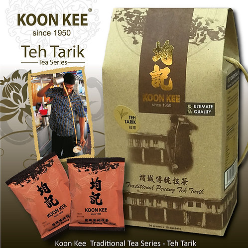 Koon Kee Traditional Tea Series - Teh Tarik