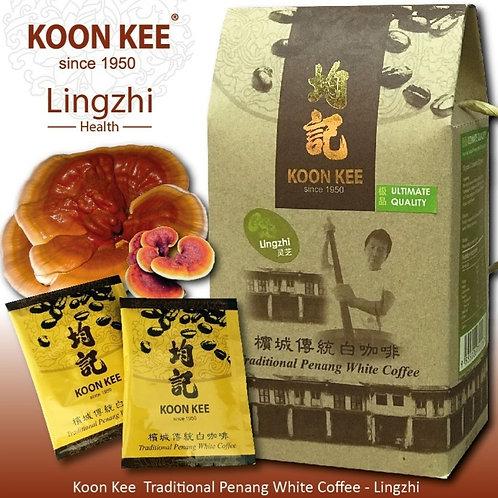 Koon Kee Traditional Penang White Coffee - Health Series (Lingzhi)