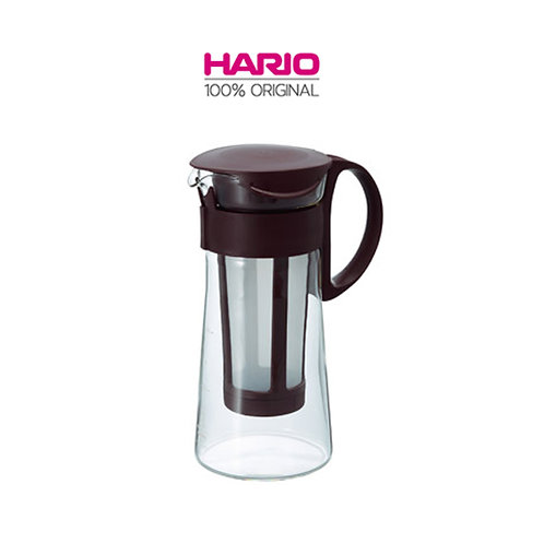 Original MIZUDASHI (Cold Brew) Coffee Pot 7