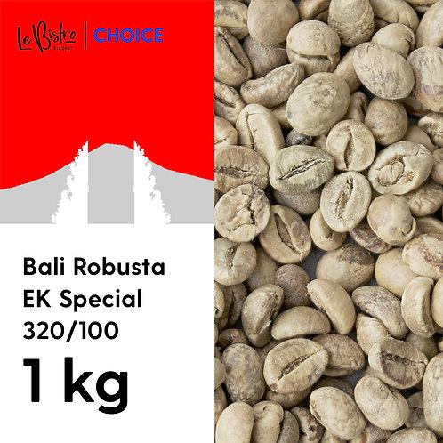 Bali Robusta EK Special 320/100