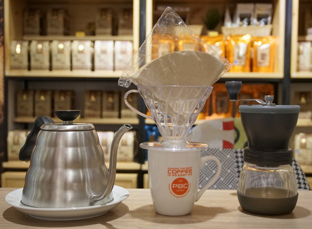 Drip or Pour Your Way to Great Coffee