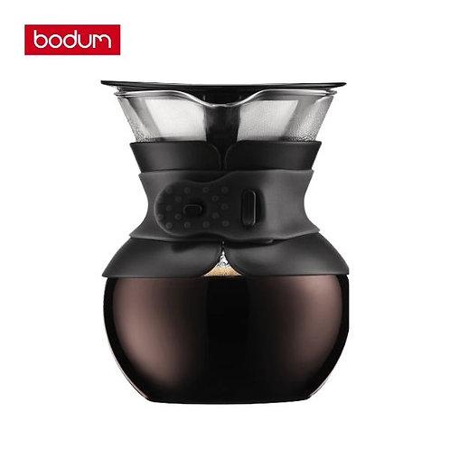 Original BODUM Pour Over Coffee Maker, 500 ml