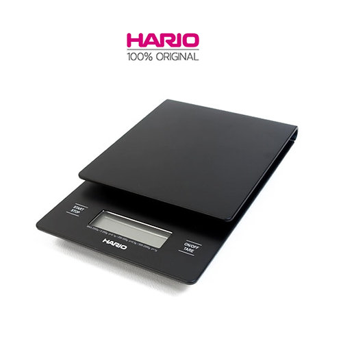 Original HARIO V60 Coffee Drip Scale With Integrated Timer