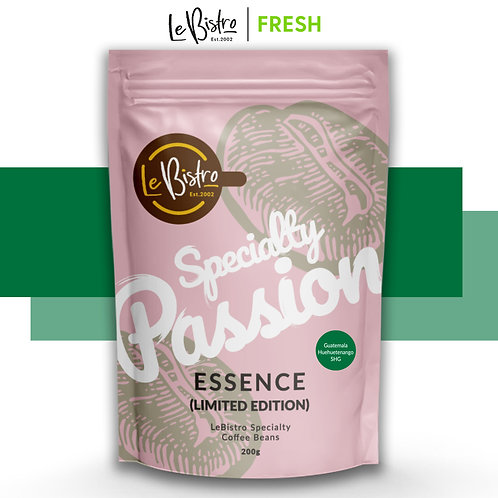 LeBistro Essence Ltd Edition - Guatemala Huehuetenango SHG
