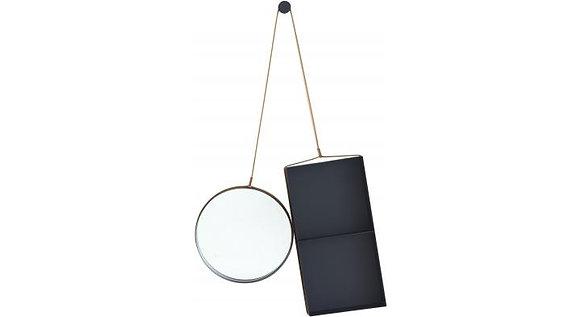 зеркало Vanity shelf