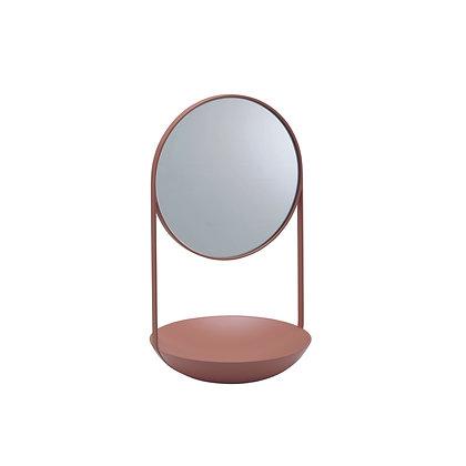 зеркало настольное с чашей Ligne Roset NIMBE
