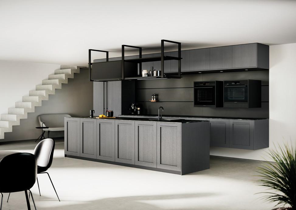 Rotpunkt Küchen Comfort CL | Comfort OL | Comfort FL | Comfort SL
