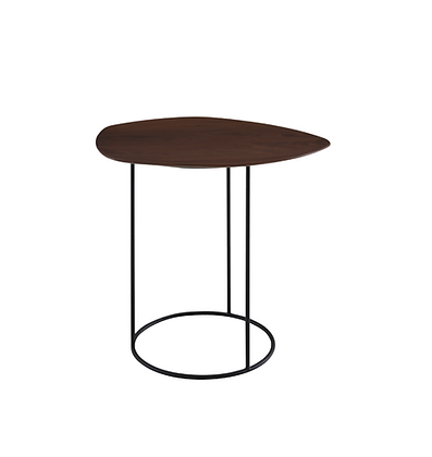 столик высокий  Ligne Roset PEBBLE