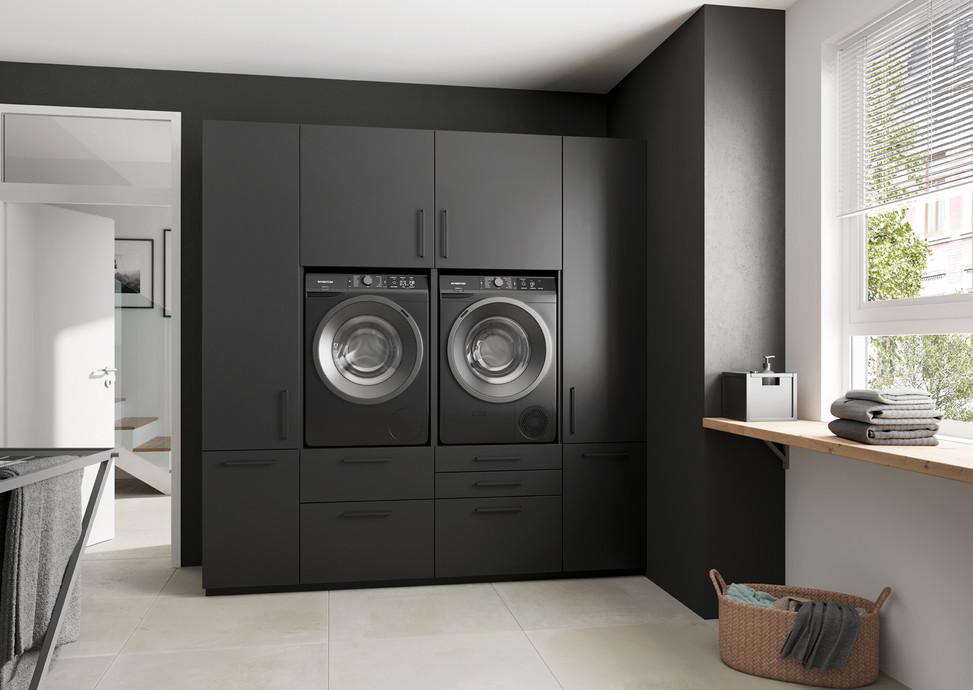 NEW! Rotpunkt Küchen Laundry