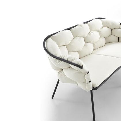 Малый диван для улицы Ligne Roset SERPENTINE
