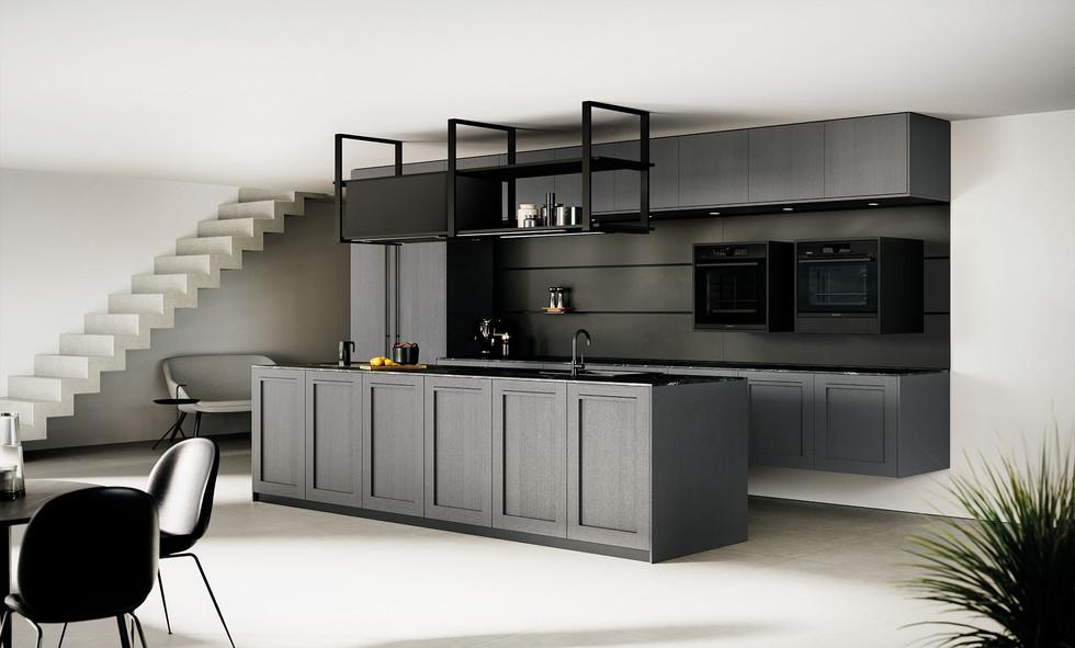RotPunkt Küchen Comfort FL