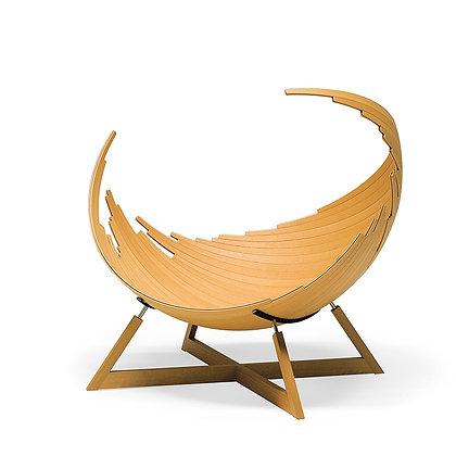 кресло Conde House BARCA
