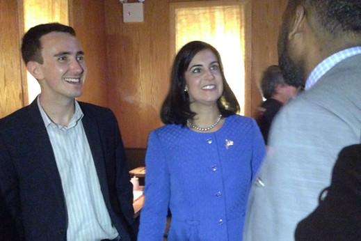 Nicole Malliotakis - New York Mayoral Campaign
