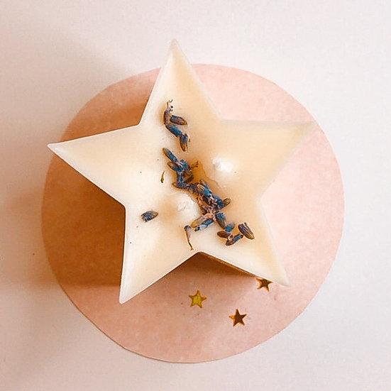 Vela estrela