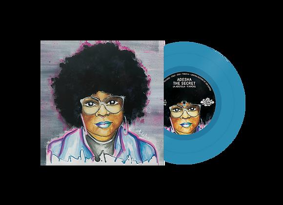"""7"""" Vinyl Album"""