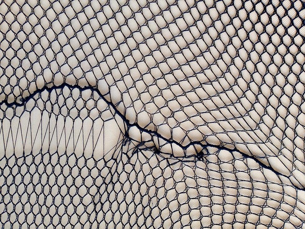 Textile Artwork by Mertxe Hernandez