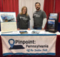Pinpoint at Travel Showcase 2019.jpg