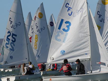 Can Sailing Be Fun?