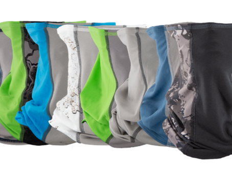 TrueTimber® Neck Gaiters Now Available in Multiple TrueTimber Camo Patterns