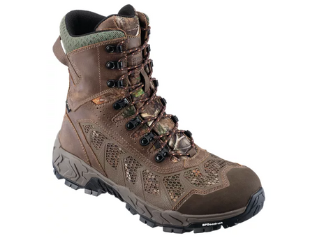 Cabela's Treadfast Zoned Insulation Boot Available in TrueTimber® Camo