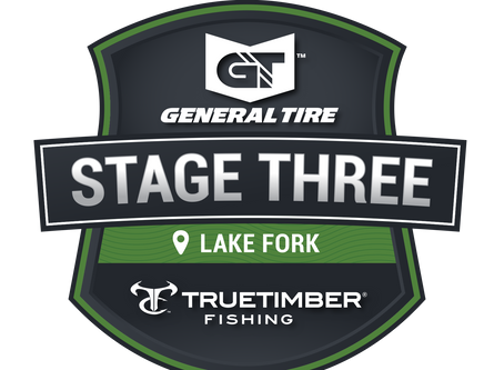 MLF Bass Pro Tour Stage 3 Presented by TrueTimber® Airing Full Coverage on Discovery Channel