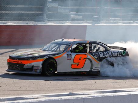 TrueTimber® Returns as Sponsor for Noah Gragson's Return to JR Motorsports in 2022