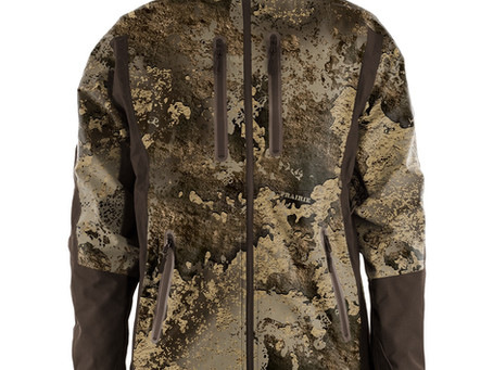 NEW TrueTimber® Longtail Parka and Pant Perfect for Waterfowlers from Coast to Coast