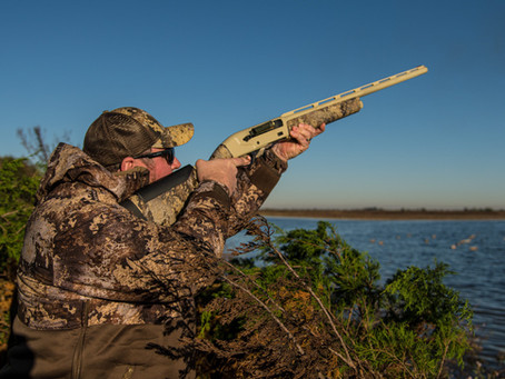TrueTimber® Prairie Camo Featured on New Savage® Renegauge™ Shotgun