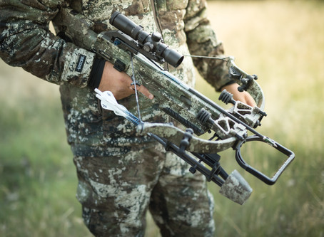 Excalibur Crossbow® New Assassin 400 TD Crossbow Available in TrueTimber® Strata Camo