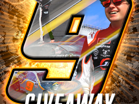 TrueTimber® Announces the Noah Gragson Hunt for the NXS Championship Giveaway