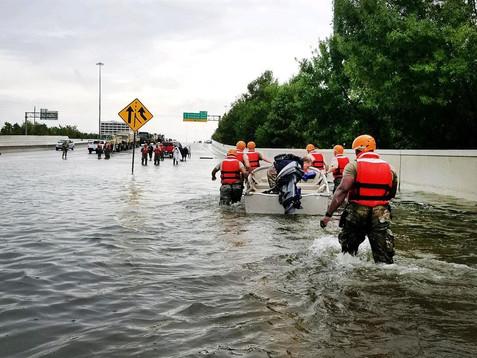 Funding Churches after Hurricane Harvey: A First Amendment Analysis