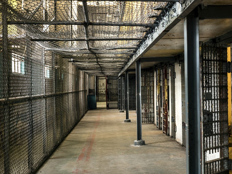 Print Commentary: A Legal Iteration of Slavery in Prison