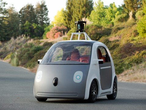 Accidents in Autonomous Automobiles: Who is Legally Liable?