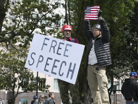 The Constitutionality of Hate Speech: Why it is a Necessary Evil on College Campuses
