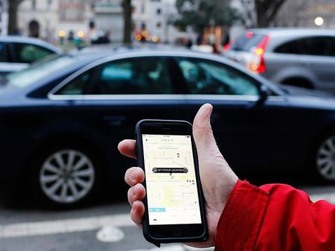 Waymo v. Uber: The Legal Implications of Sharing Sensitive Data