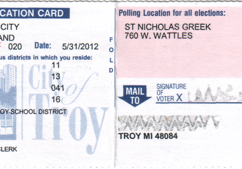 Shelby County v. Holder, the Voting Rights Act, and Voter ID Laws